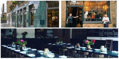 Michelin gives 10 London restaurants Bib Gourmands in 2018 Guide
