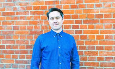Tom Oldroyd to open solo restaurant Oldroyd in Islington