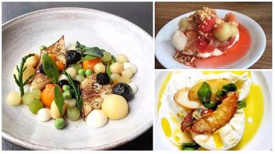 London's best new dishes from Instagram, August