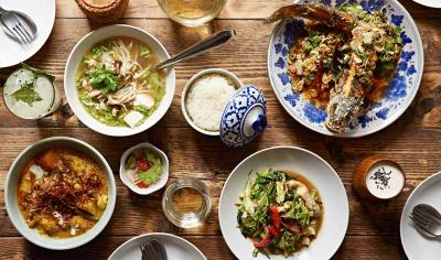 Som Saa to stay open for Late Night Sessions with Thai street food classics