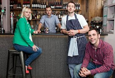 Eat 17 restaurant, burger bar and convenience store to open on Clapton's Chatsworth Road