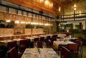 More New York restaurants look to open in London