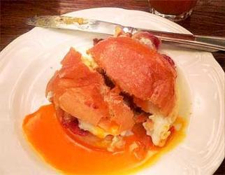 The best new breakfasts in London