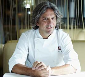 Giorgio and Plaxy Locatelli to launch Pizza Locadeli pop-up in Marylebone