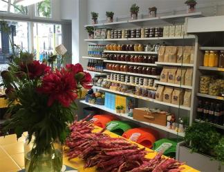 Honey and Co have just opened a new deli