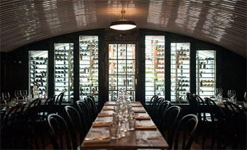 London's best new Private Dining rooms in 2014