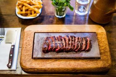 Flat Iron plans huge new restaurant for Henrietta Street in Covent Garden