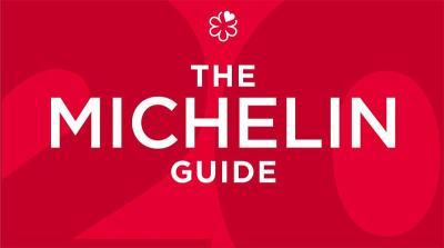 London's Michelin starred restaurants for 2017