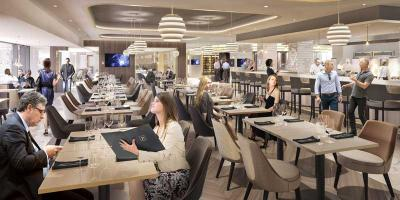 Here's what you need to know about the restaurants at the new Tottenham stadium