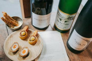 Gezellig pop-up with Carousel offers a preview of what's to come