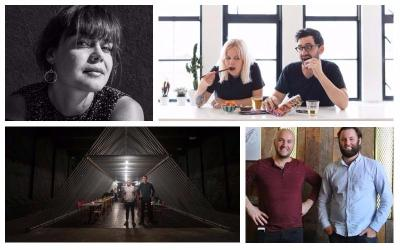 Eighty-Six brings an impressive list of chef residencies to Borough