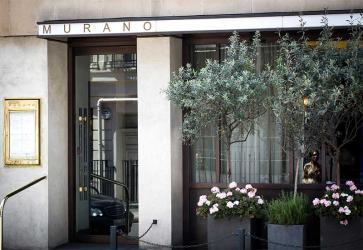 Murano has a new head chef as Oscar Holgado leaves Pitt Cue