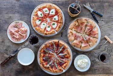 Radio Alice Pizza opening a second pizzeria in Clapham