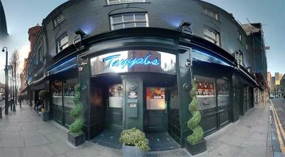 Tayyabs closes (and then reopens) after being served with an Immigration Enforcement closure notice