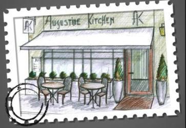 Augustine Kitchen opening in Battersea by Mon Plaisir Head Chef