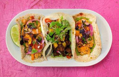 Hackney's The Spread Eagle is going completely vegan with Club Mexicana