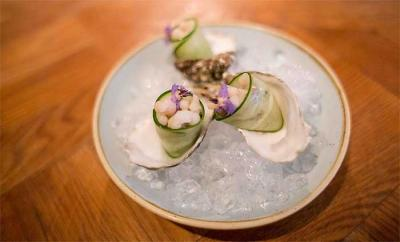 Ibérica unveils new menu featuring signature dishes by chefs from World's 50 Best Restaurants