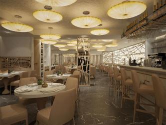 Fumo Italian chichetti restaurant comes to St Martin's Lane