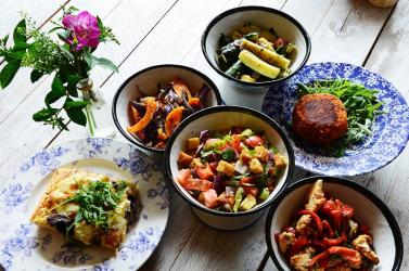 Wringer & Mangle opens its first sister restaurant in Liverpool Street