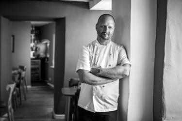 Simon Rogan's Roganic returns to London, setting up a permanent spot in Marylebone