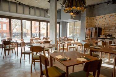 Leandro Carreira is opening Londrino restaurant at London Bridge