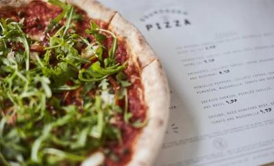 Four Hundred Rabbits pizza and craft beer is coming to Nunhead