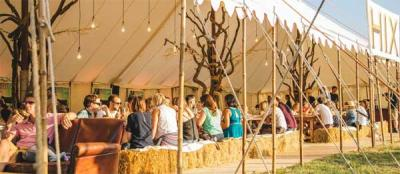 Wilderness 2015 line-up includes Hix, Mendes, Hartnett and Sweden's Niklas Ekstedt
