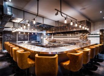 Tramshed, Kitchen Table, Newman Street Tavern and more win at the Restaurant and Bar Design Awards