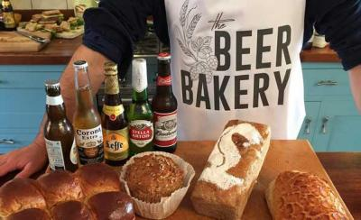 The Beer Bakery pops up in Hoxton for a week
