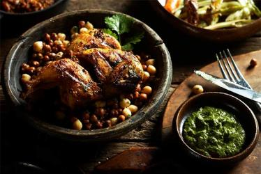 Ex Cinnamon Club chef launches Darbaar in the City