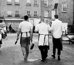 Hill & Szrok Master Butcher & Cookshop opening on Broadway Market