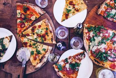 Homeslice pizza comes to Shoreditch
