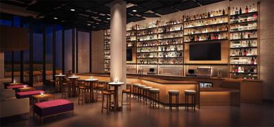 Nobu Hotel Shoreditch (plus restaurant) is opening in London