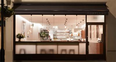 A perfect addition to Great Portland Street - we test drive Portland