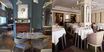 Typing Room and Restaurant Gordon Ramsay win big at AA's 2017 Awards