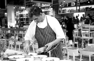 Bruno Loubet announces Grain Store closure with plans to retire from full-time cooking