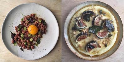 Wander brings seasonal Aussie cuisine to Stoke Newington