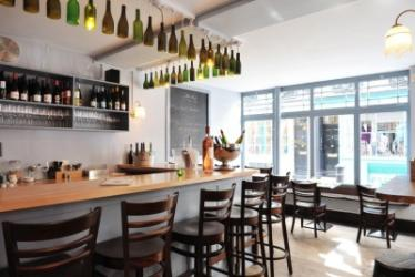 Mikael Jonsson confirms his involvement with Antidote wine bar in Soho