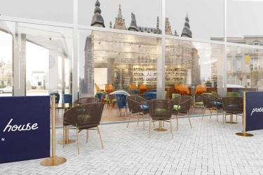 Love Prosecco? Prosecco House in One Tower Bridge will be just your thing