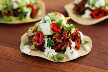 Club Mexicana sets up a residency at Pamela in Dalston