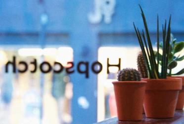 Hopscotch brings feel good vibes, buns and cocktails to Brick Lane