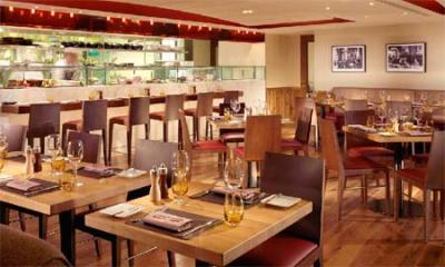 Bar Boulud London marks a triumphant arrival for Daniel Boulud