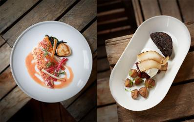 Borough Market's Borough Plates pop-up to use exclusively Market-sourced produce and chefs