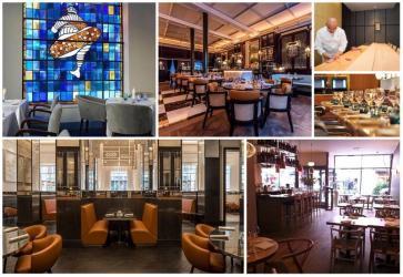 London's Michelin starred restaurants for 2018