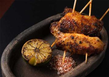 Dubai's Ruya arrives in The Grosvenor with modern Anatolian cuisine