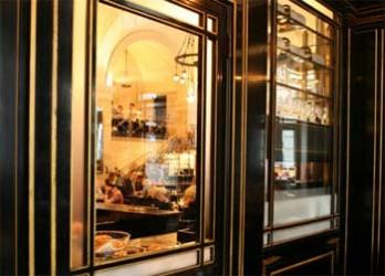 The Wolseley prepares to reopen after a major revamp