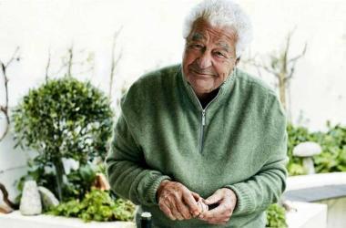 Antonio Carluccio 1937 - 2017 - a life lived on the London restaurant scene