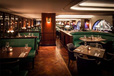 Hawksmoor Air Street