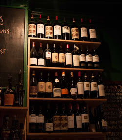 The best wine bars in London
