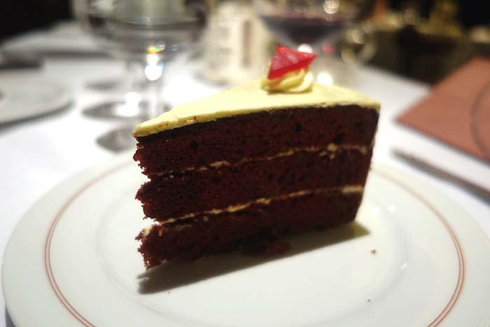 Red Velvet Cake Oxford